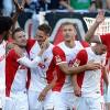 Bundesliga: l'Augsburg sogna l'Europa