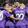Serie A, 37^ giornata: la Fiorentina vince e centra l'Europa League, la Samp rischia