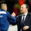 Il patto tra Hamsik e Benitez