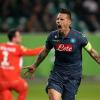 Benitez si divora il WolfsBurger: Napoli, semifinali ad un millimetro