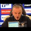Verso Lazio-Parma: conferenze e probabili formazioni