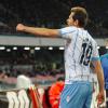 La Lazio non si ferma più: 0-1 al Napoli e finale con la Juventus