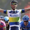 Giro dei Paesi Baschi, Matthews si impone in volata
