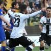 Questo Parma non merita la Serie A