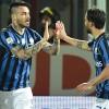Cesena-Atalanta 2-2: lo show di Pinilla condanna i romagnoli