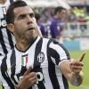 Juventus-Fiorentina 3-2: Tevez siderale, esplosivo Ilicic. Le pagelle del match