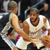 Clippers-Spurs 107-92: la fisicità di LA piega San Antonio