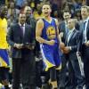 "Gli ""up & down"" dei Golden State Warriors"