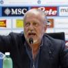De Laurentiis, solo Topo Gigio si salva dalla furia del serial-complotter