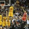 Playoff Nba: La dura legge del 23, Cavs-Bulls sul 3-2