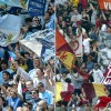 Lotito chiede, la Lega concede: rinviato a lunedì 25 il derby Lazio-Roma