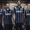 Addio al Total Black, l'Inter è tornata