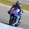 MotoGP FP3: Lorenzo padrone, Rossi davanti a Marquez