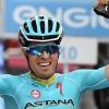 Giro d'Italia: ad Aprica Landa concede il bis. Aru crolla