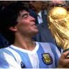 Perchè Maradona è più forte di Messi