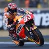 MotoGP Le Mans, pole per Marquez ma Dovizioso e Lorenzo non mollano