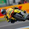 Moto2 Le Mans, prima pole di Rins