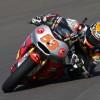 Moto2 Jerez: Rabat in pole position. Rins e Folger in prima fila