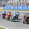 Moto3 Mugello, prima vittoria per Oliveira, Fenati sul podio