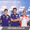 MotoGp, semaforo verde al Mugello per il Gran Premio d'Italia Tim