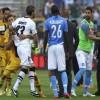Parma-Napoli, la bufera mediatica continua