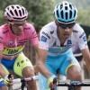 Pagelle 15esima tappa Giro d'Italia: da Landa un segnale all'Astana, Contador imbattibile