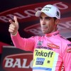 Pagelle Giro d'Italia, 16esima tappa: Contador epico, Landa sorprendente