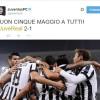 Vince sul campo ma perde (la faccia) fuori: ecco la Juventus
