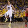 Playoff Nba: scontro tra Titani a Oakland, ma è Curry a portarsi a casa Gara 2