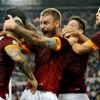 5 motivi per i quali la Roma vincerà il derby