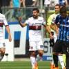 Genoa, profumo d'Europa; Cagliari retrocesso. Tutti i risultati della 36^ giornata di Serie A