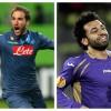 La Fiorentina frana a Siviglia, Napoli furioso con Haglund