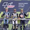 Moto2, il #FrenchGP incorona Luthi record man
