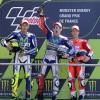 MotoGP Le Mans: Yamaha power, Lorenzo inarrivabile per Rossi