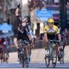 "Pagelle Giro, 2^ tappa: Viviani ""roadstard"", Astana chioccia"