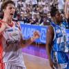 Finali Serie A Beko: Reggio non si ferma, Sassari ancora Ko