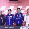 MotoGP Assen, duello in casa Yamaha, non molla Iannone