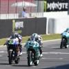 Moto3 Montmelo: Ancora Kent, Bastianini e Antonelli leoni