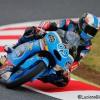 Moto3 Catalunya: Kent e Navarro si scambiano la vetta, ma Antonelli c'è