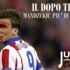 Più Mandzukic che Cavani per la Juventus