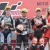 Moto2 Assen: il numero uno è sempre Zarco