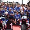 MotoGP Montmelo: pole da record per Aleix Espargaro, Rossi come da copione