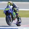 MotoGP Assen, prima pole stagionale per Rossi, ed è record