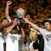 Nba Finals: Iguodala vince uno storico MVP, il titolo va a Oakland!