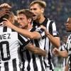 Juventus, i 5 motivi della rinascita