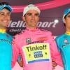 Dal tris di Contador al bis di Aru: il pagellone del Giro d'Italia