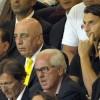 Ibrahimovic al Milan: ma non erano finite le elezioni?