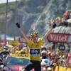 Un super Froome mette le mani sul Tour. Crollo Contador e Nibali