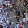 Encierro di Pamplona, qualcuno salvi i cornuti bipedi