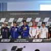 MotoGP Sachsenring, Marquez non l'ha mandata giù